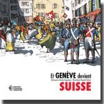"""Couverture """"Et Geneve devient Suisse"""".jpg"""