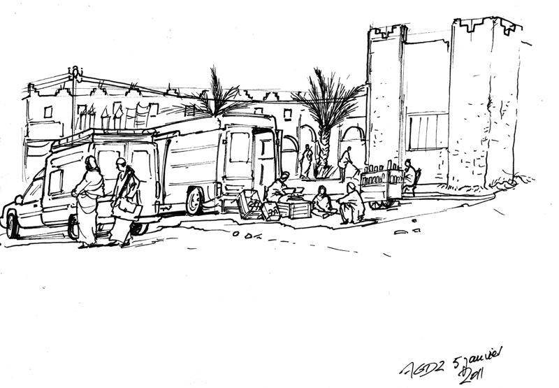 Maroc   Reynald Aubert